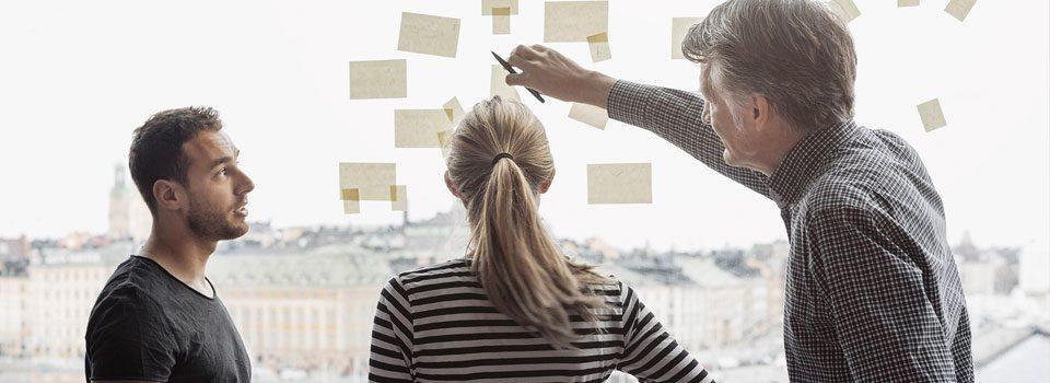 Les 5 infos à connaitre pour une bonne transition agile