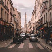 AGENCE PARIS 2I PORTAGE
